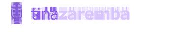Tina Zaremba Professional Talker Logo
